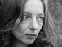Portrait Bärbel Stenzenberger