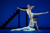 Zdenek+Konvalina+English+National+Ballet+Perform+d